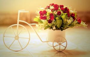 Доставка цветов в домодедово